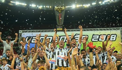Resultado de imagem para campeão foi o Sobradinho que depois de 32 anos voltou a erguer o troféu